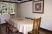 Castleton Cottage - Dining Room