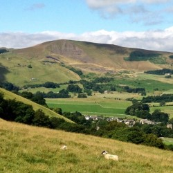 Castleton and the Hope Valley