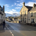 short break self catering castleton